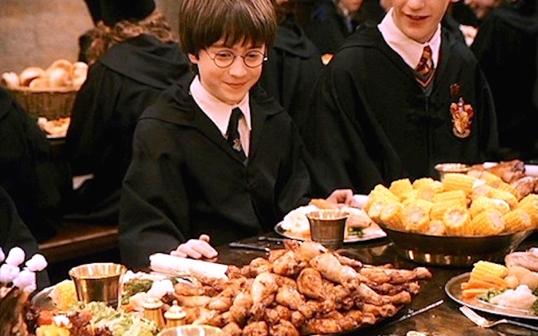 potter feast